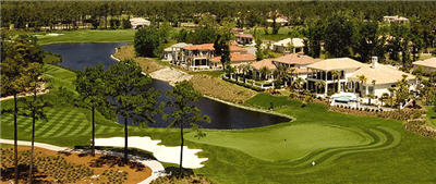 Grand Dunes Golf Resort