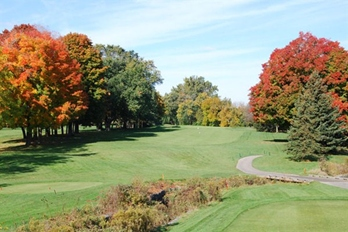 Lakeview Golf Course Ontario