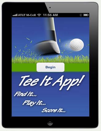 Tee It App