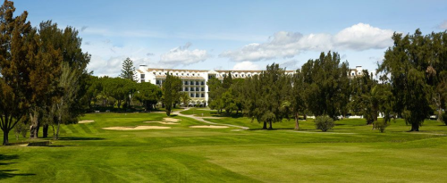 Penina Hotel and Golf Resort