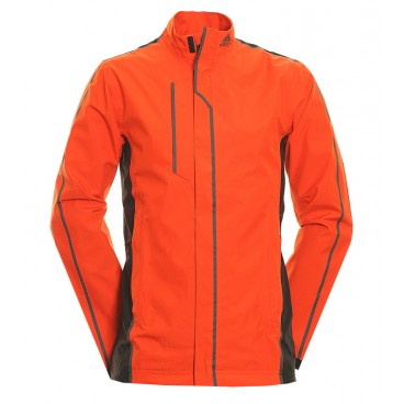 Golf clothing nike golf adidas and puma for Adidas golf rain shirt