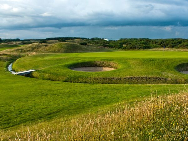 Why Links Golf Courses are the Best to Play