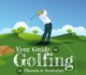 Your Guide to Golfing in Phoenix and Scottsdale