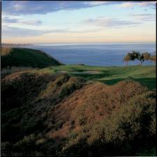 2nd - Torrey Pines
