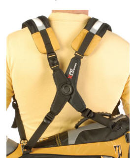 Burton Golf Bags With Dual Straps