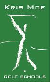 Kris Moe Golf Schools