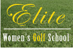 Elite Women's Golf School