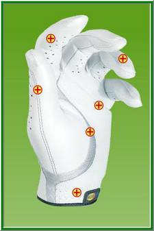 Etonic G-Sok Golf Glove