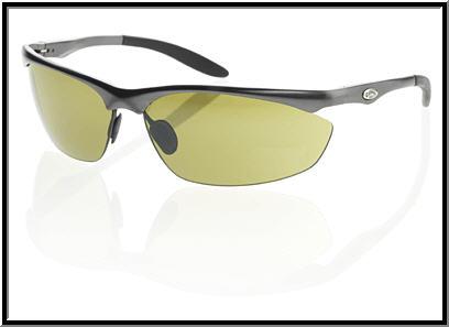 anybody using callaway golf eyewear