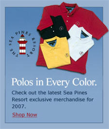 Harbour Town polo shirts