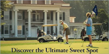 Hershey Golf Packages