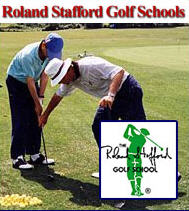 Roland Stafford Golf School