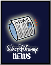 Walt Disney News